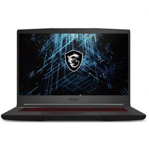 CUK MSI GF65 Thin Gaming Laptop