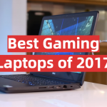 5 Best Gaming Laptops of 2017