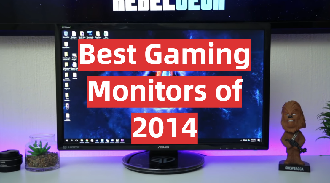 Best Gaming Monitors of 2014