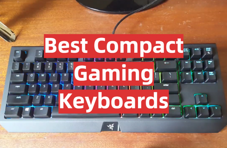 5 Best Compact Gaming Keyboards