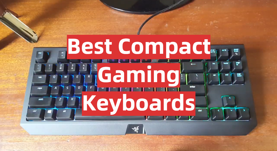 Best Compact Gaming Keyboards