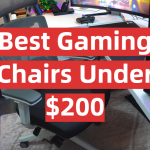 Best Gaming Chairs Under $200