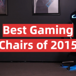 Best Gaming Chairs of 2015