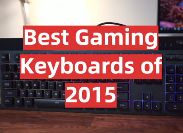 Best Gaming Keyboards of 2015