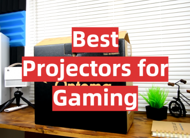 Best Projectors for Gaming