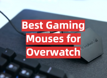 5 Best Gaming Mouses for Overwatch