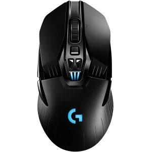 Logitech G903