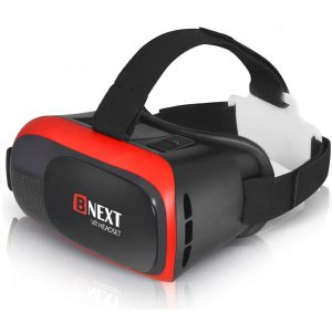 VR Headset Compatible