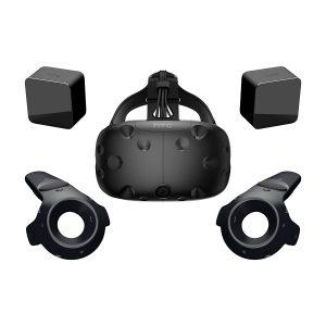 HTC Vive Virtual Reality System