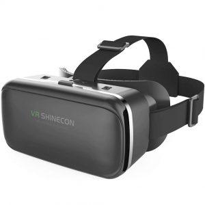 VR SHINECON 3D VR Headset Virtual Reality Glasses