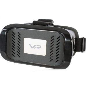 VR Headset Virtual