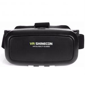 Morjava VR Shinecon 3D VR GLASS Head Mount Virtual Reality