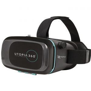 Utopia 360° VR