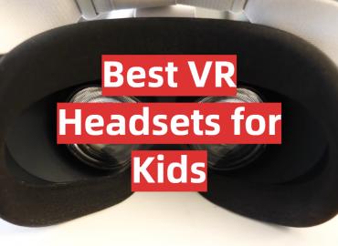 Best VR Headsets for Kids