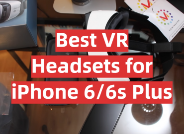 Best VR Headsets for iPhone 6/6s Plus
