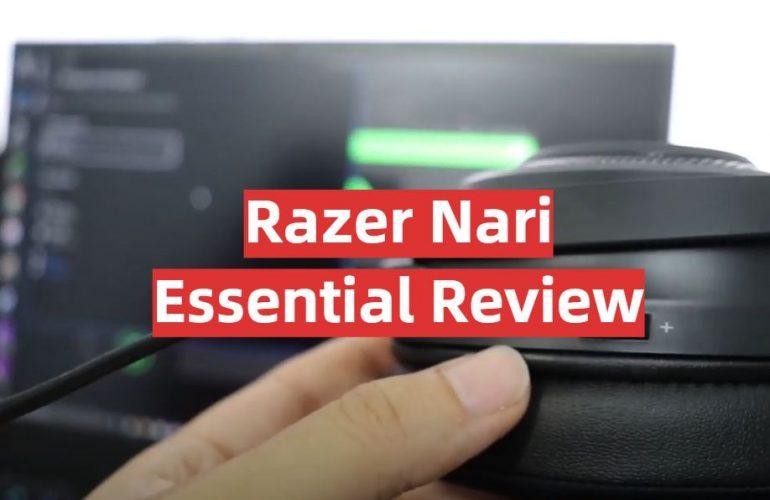 Razer Nari Essential Review
