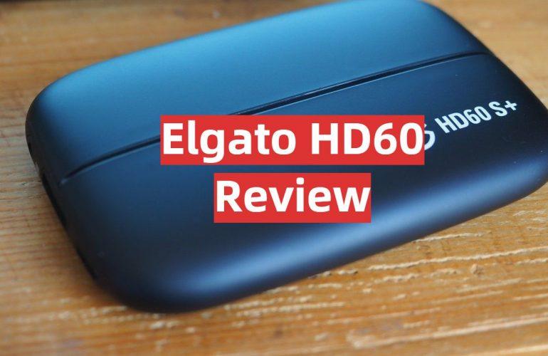 Elgato HD60 Review