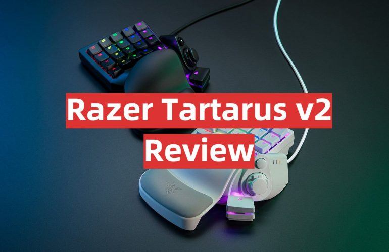 Razer Tartarus v2 Review