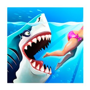 Download Hungry Shark World for PC (Windows and Mac)