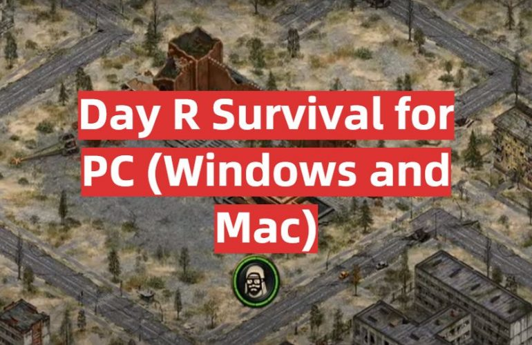 Download Day R Survival for PC (Windows and Mac)