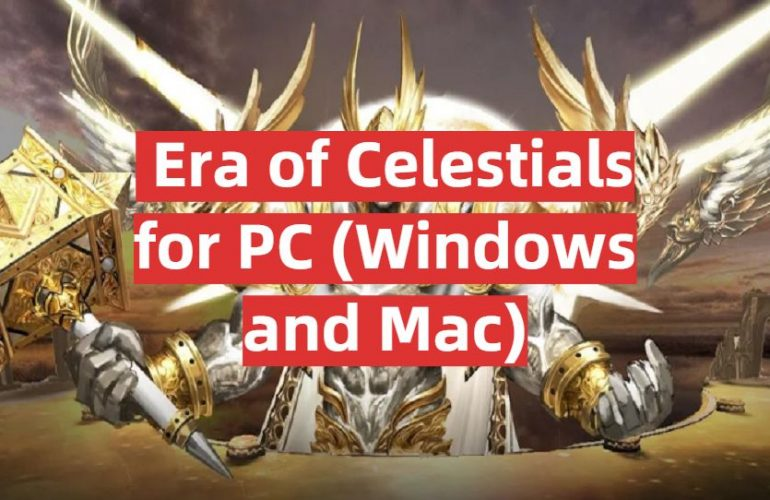 Download Era of Celestials for PC (Windows and Mac)