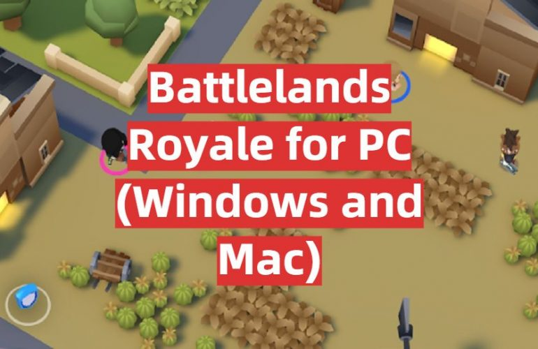 Download Battlelands Royale for PC (Windows and Mac)