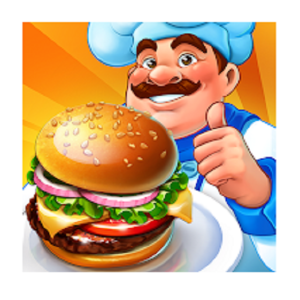 Download Cooking Craze for PC (Windows and Mac)