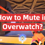How to Mute in Overwatch